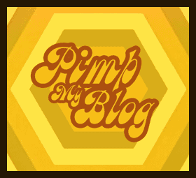 Awesome Friday: Pimp My Blog Edition
