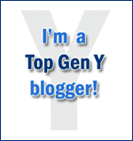 Top 10 Gen Y Blogs (Ryan Stephens Marketing)