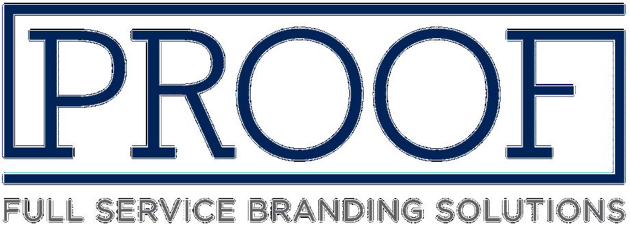 Proof Branding