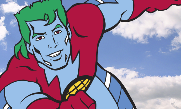 Captain Planet | The Power is Yours!