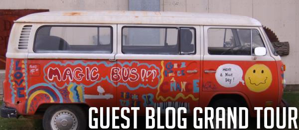 Guest Blog Grand Tour