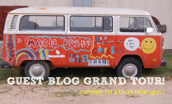 Guest Blog Grand Tour | Life Without Pants