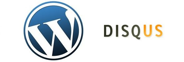 Wordpress versus DISQUS