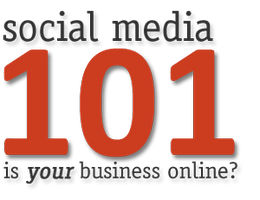 Social Media 101 - April 10, 2010