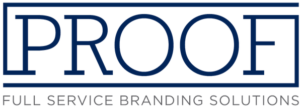 Proof Branding Logo