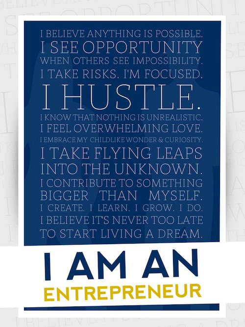 i am an entrepreneur quotes - photo #9